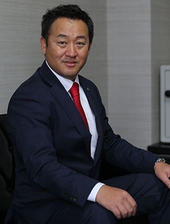 専務取締役 吉村 享